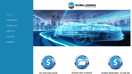 Global Lending Services
