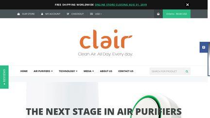 Go-Clair