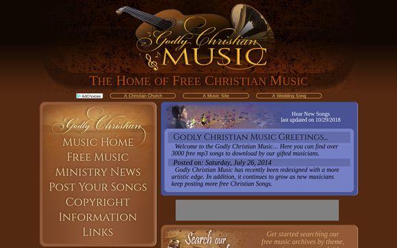 Godly Christian Music
