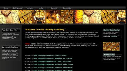 GoldTradingAcademy