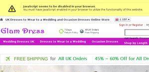 GraceDress.co.uk