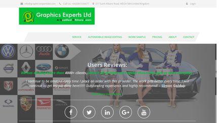 Graphics Experts LTD.