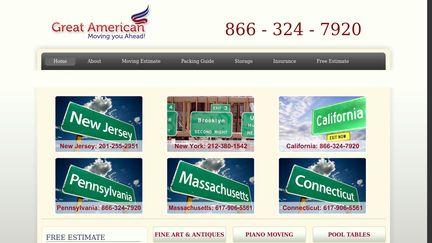 GreatAmericanVanlines