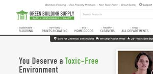 Green Building Supply