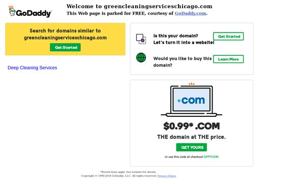 GreenCleaningServicesChicago