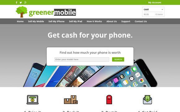 Greenermobile.com.au