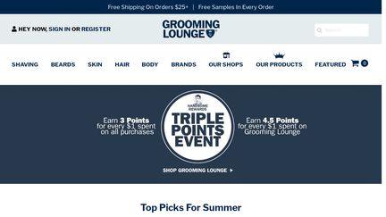 GroomingLounge