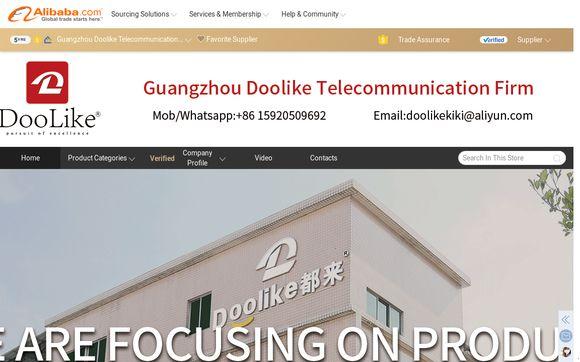 Guangzhou DuLai Telecommunication