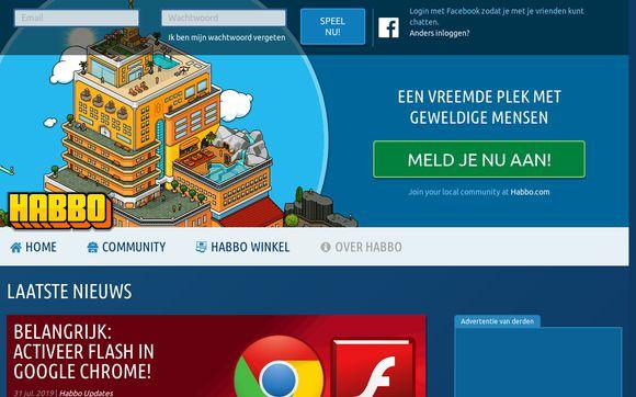 Habbo.nl