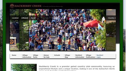 HackberryCreek