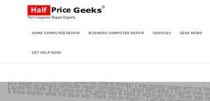 Halfpricegeeks.com