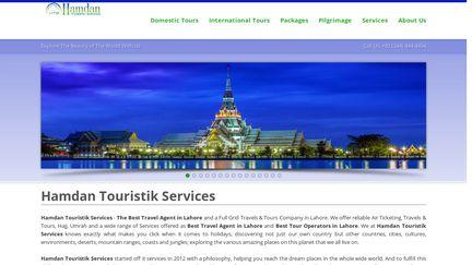 HamdanTouristikServices