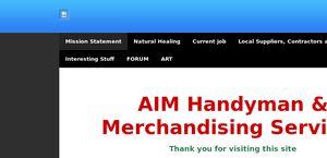 Handyman27821.com
