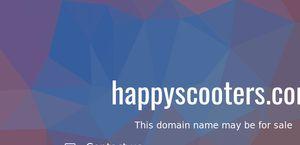 Happyscooters.com