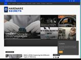 Hardware Secrets