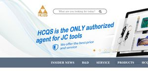 HCQS.com.cc