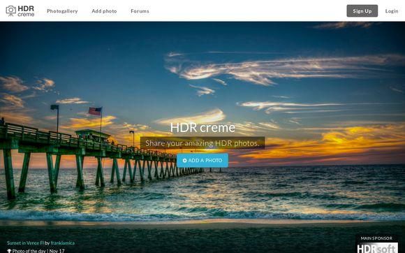 HDRCreme