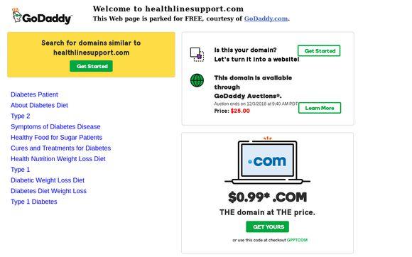 Healthlinesupport