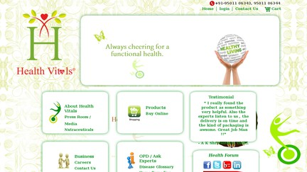 HealthVitals.in