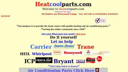 Heatcoolparts.com