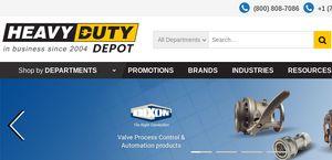 Heavy Duty Depot