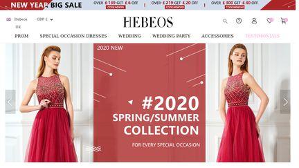 Hebeos UK