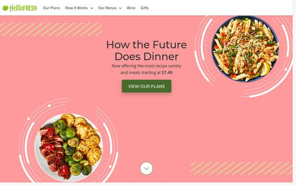 Not known Facts About How Long Do Hello Fresh Meals Last