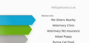 HelloPetCare.co.uk
