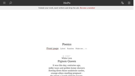 HelloPoetry