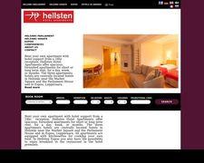 Hellsten Hotel Apartments