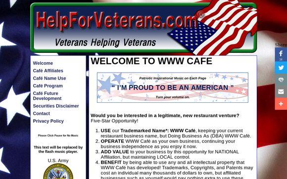 HelpForVeterans.com