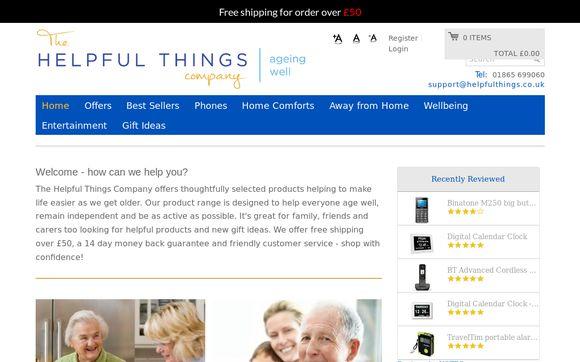 The Helpful Things Company