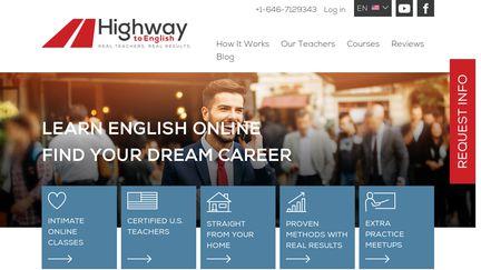HighwayToEnglish