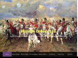 Historik Orders Ltd.