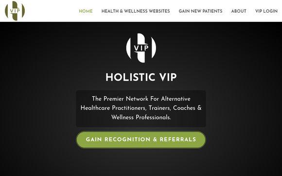 Holistic VIP