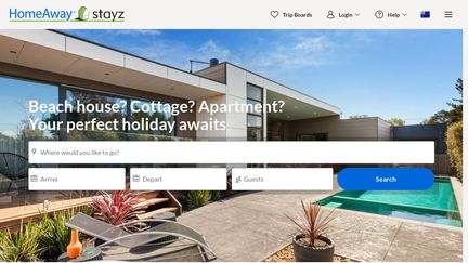 Homeaway.com.au