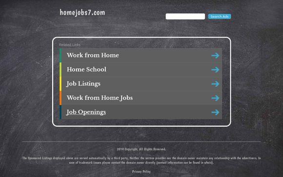Homejobs7