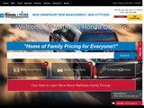 Honda Of Paris
