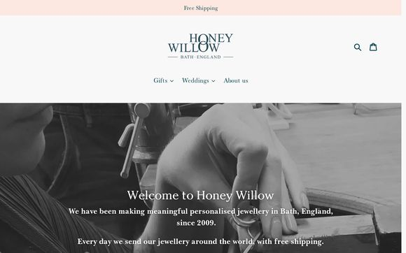 HoneyWillow