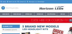 HorizonLEDs.co.uk