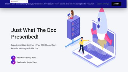 HostDoc