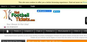HotFootballTickets