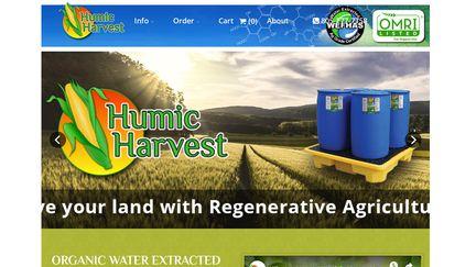 HumicHarvest