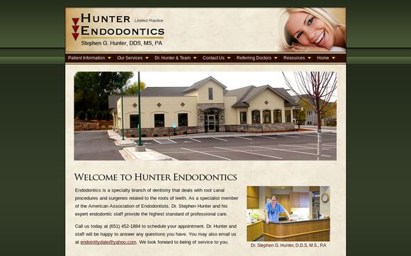 Hunterendodontics