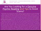 I-Psychic.com