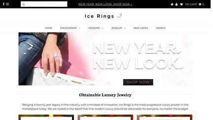 Ice Jewelry