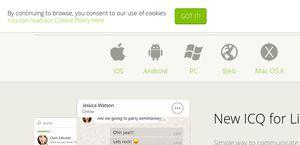ICQ Reviews - 16 Reviews of Icq com | Sitejabber