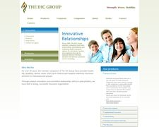 IHCGroup
