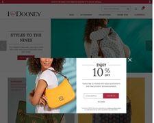 I Love Dooney