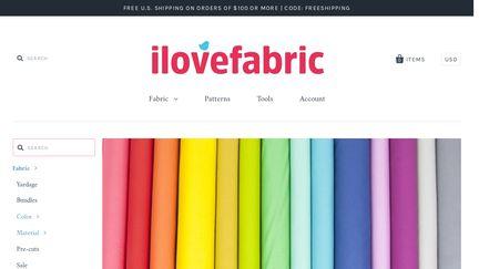 iLoveFabric